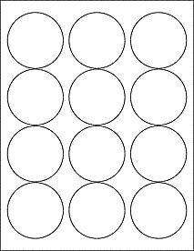 1 Inch Circle Label Template Circles Mason Jar Lids and Cheap Labels On Pinterest