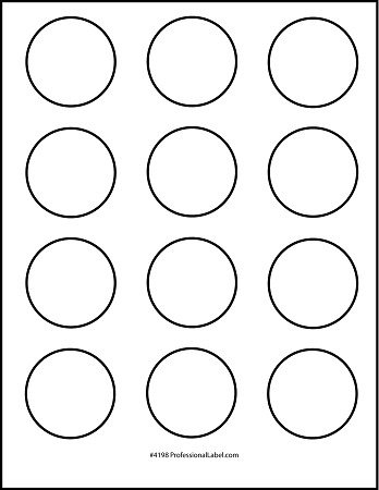 1 Inch Circle Label Template Index Of Postpic 2010 08