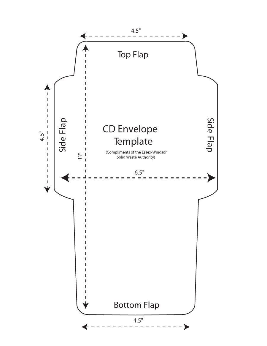 10 Envelope Template Word 2 40 Free Envelope Templates Word Pdf Template Lab