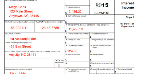 1099 Int Template Word Sample Letter Application for Tax Exemption In the