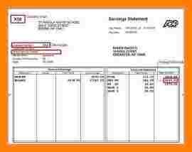 1099 Pay Stub Template Excel 5 1099 Pay Stub Template