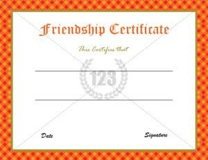 123 Awards Certificates Free Printable Certificate Templates 123 Templates