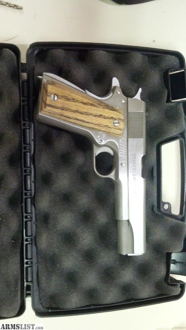 1911 Grip Template Armslist for Sale 1911 Custom Grips Updated