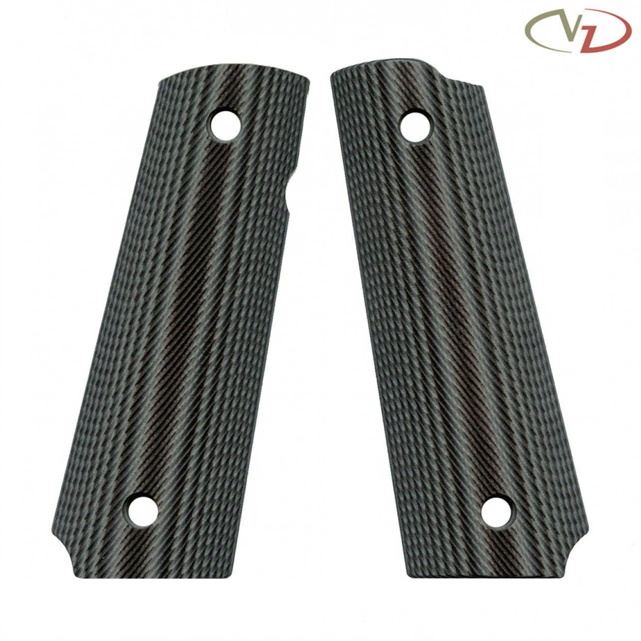 1911 Grip Template Vz Grips