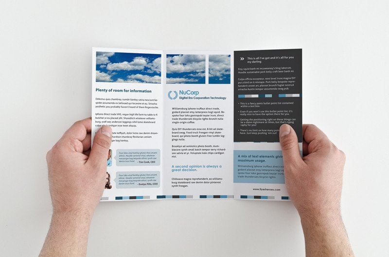 3 Fold Brochures Templates 3 Fold Brochure Template Brochure Templates On Creative