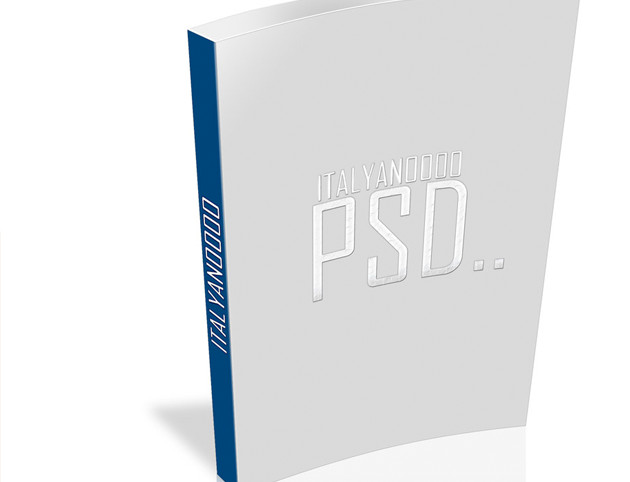 3d Book Cover Template 14 3d Book Template Psd Files Free Download Blank