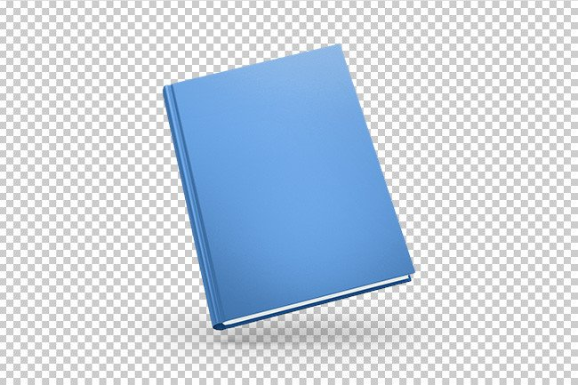 3d Book Cover Template 3d Book Cover Line Mockup Mediamodifier Free Line