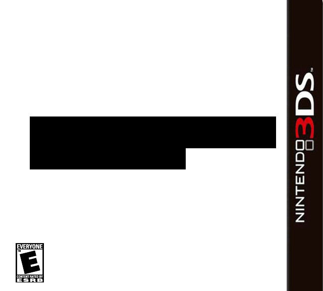 3ds Game Cover Template 3ds Game Cover Template by Jtmt88 Fs2004freak On Deviantart