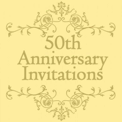 50th Anniversary Invitation Template Free 50th Wedding Anniversary Invitations Templates