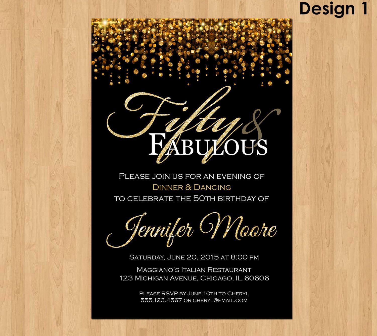 50th Birthday Invitations Templates New Birthday Card All About Birthday Invitation Cards