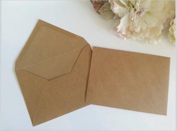 5x7 Envelope Template Word Sample 5x7 Envelope Template 8 Documents In Pdf Word