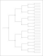 6 Generation Pedigree Chart Pedigree Charts — Bencrowder