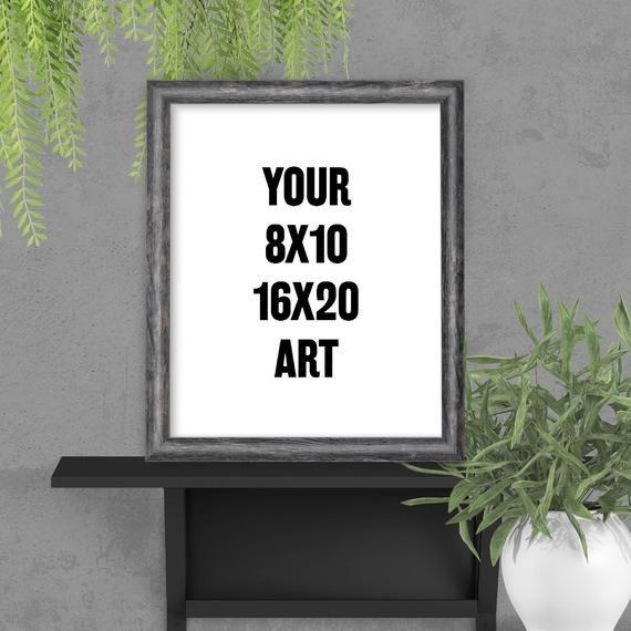 8x10 Frame Mockup Free Frame Mockup Photo Mockup Art Mockup Etsy Mockup 8x10