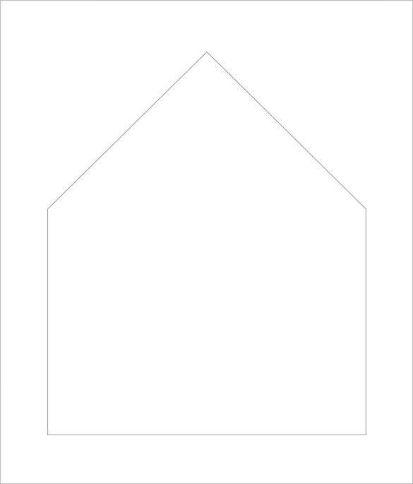A7 Envelope Liner Template 6 Envelope Liner Templates Free Word Excel Pdf Psd