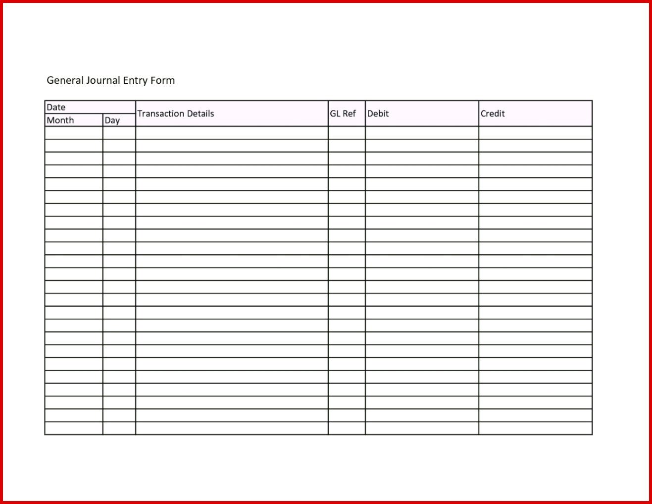 Accounting Journal Entry Template Free Journal Articles On Accounting Any Abroad Magazine