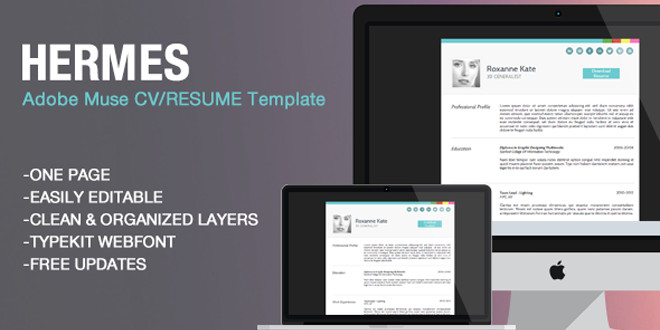 Adobe Muse Free Template Adobe Muse Templates Download Free Knitowingto