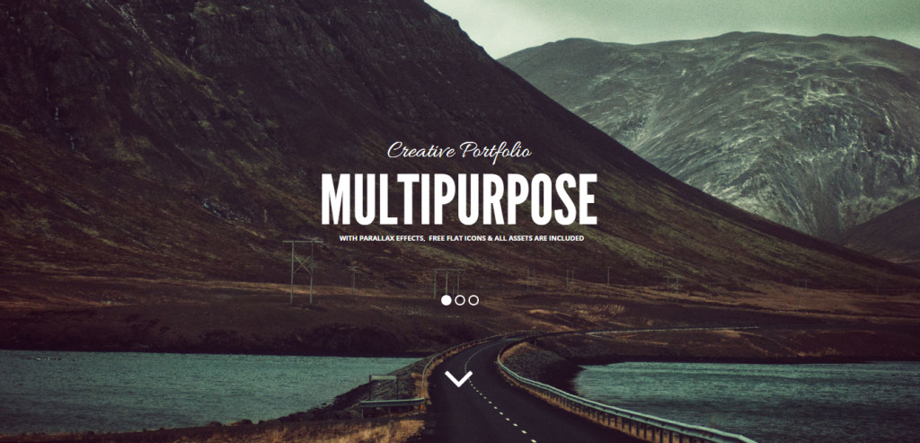 Adobe Muse Free Templates 48 Best Adobe Muse Templates
