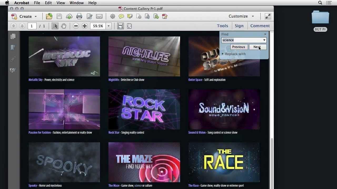 Adobe Premiere Intro Templates 21 Broadcast Graphics Templates for Adobe Premiere Pro by
