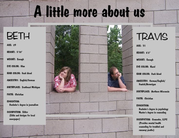 Adoption Profile Book Template 17 Best Adoption Profile Book Images On Pinterest