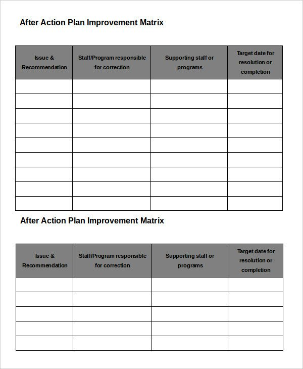 After Action Report Template after Action Report Template 14 Free Word Pdf Apple
