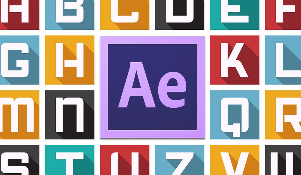 After Effects Templates Free 10 Free after Effects Templates Typography