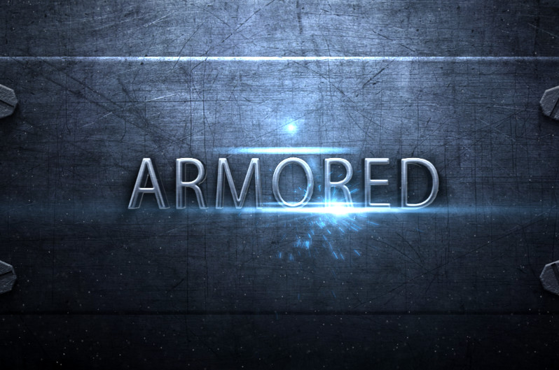 After Effects Templates Free Download Armored Free after Effects Tagline Template Free after
