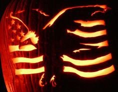 American Flag Pumpkin Carving Template 1000 Images About Flag Fun American Flag Pride