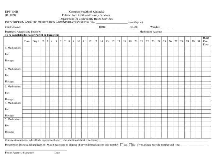 Anesthesia Record Template Excel Anesthesia Record form Template Templates Resume