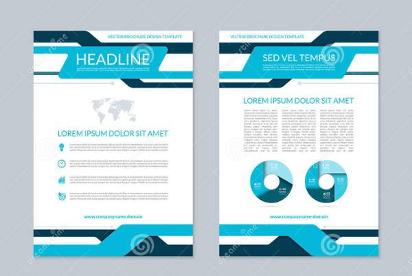 Annual Report Design Templates 5 Report Layout Templates Free Psd Eps format Download