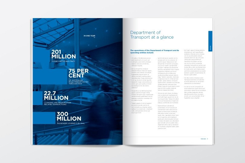 Annual Report Design Templates Annual Report Design Templates