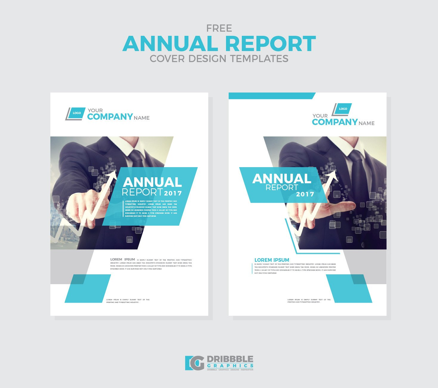 Annual Report Design Templates Free Annual Report Cover Design Templates