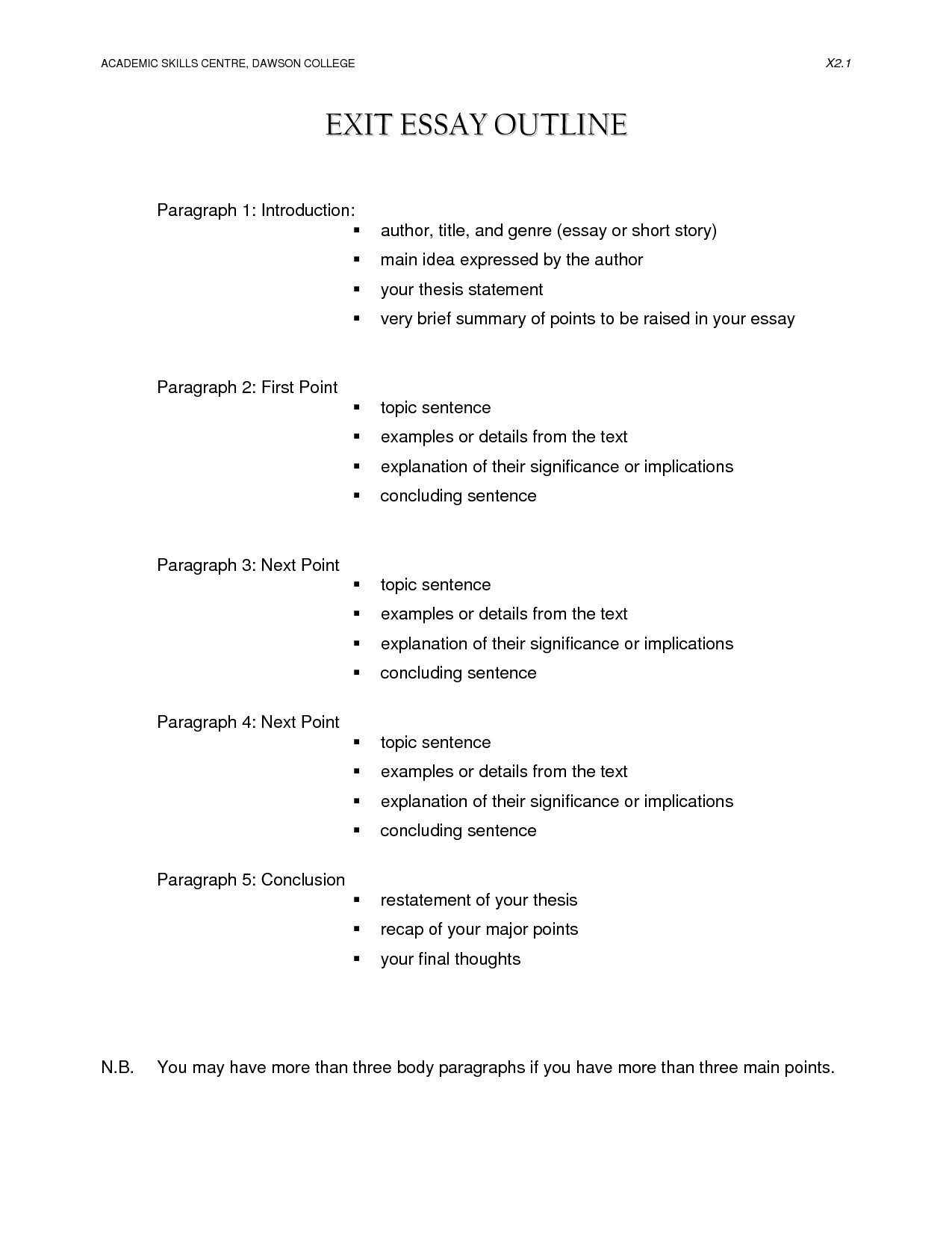Apa formal Outline 16 Best Of College Essay Writing Worksheet Essay