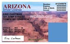 Arizona Id Template 1000 Images About Driver License Templates Photoshop