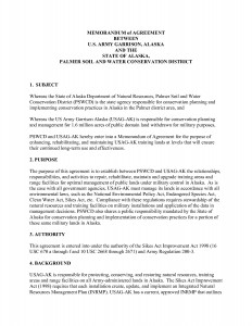 Army Memorandum for Record Template Army Memorandum for Record