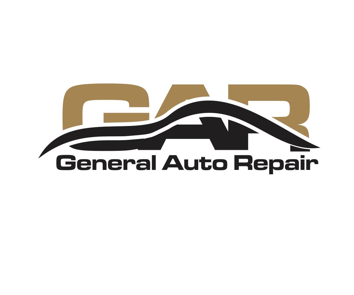 Auto Repair Logo Templates 61 Professional Car Repair Logo Designs for General Auto