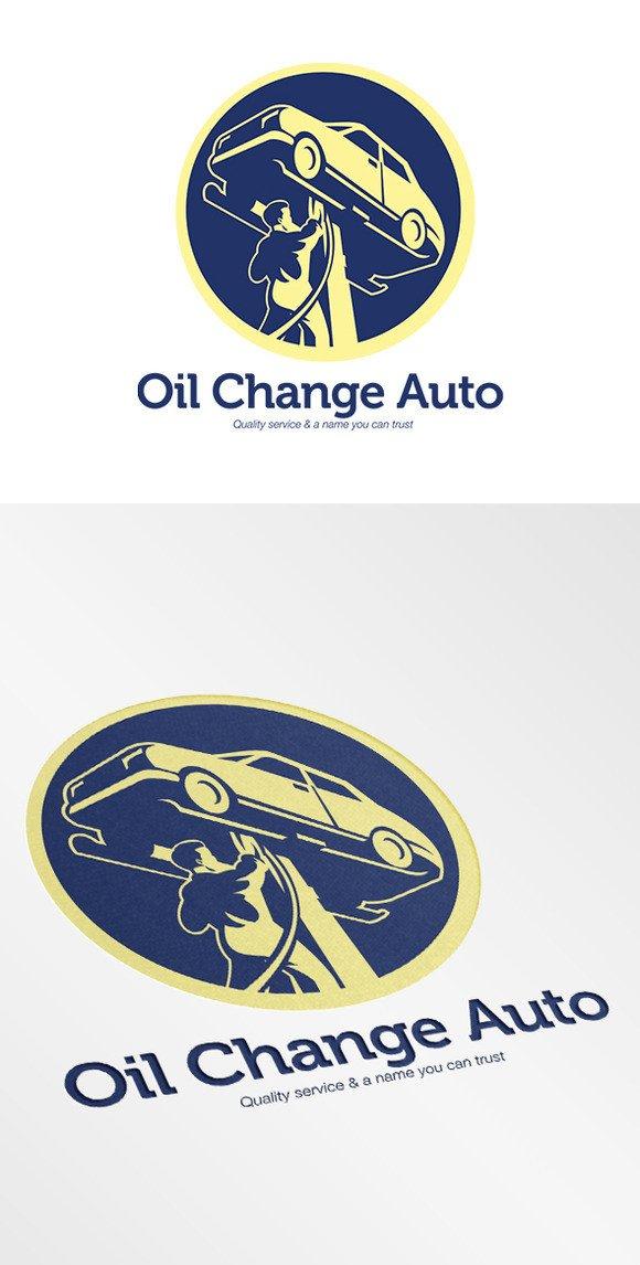 Auto Repair Logo Templates Auto Mechanic Automobile Car Repair Logo Templates On