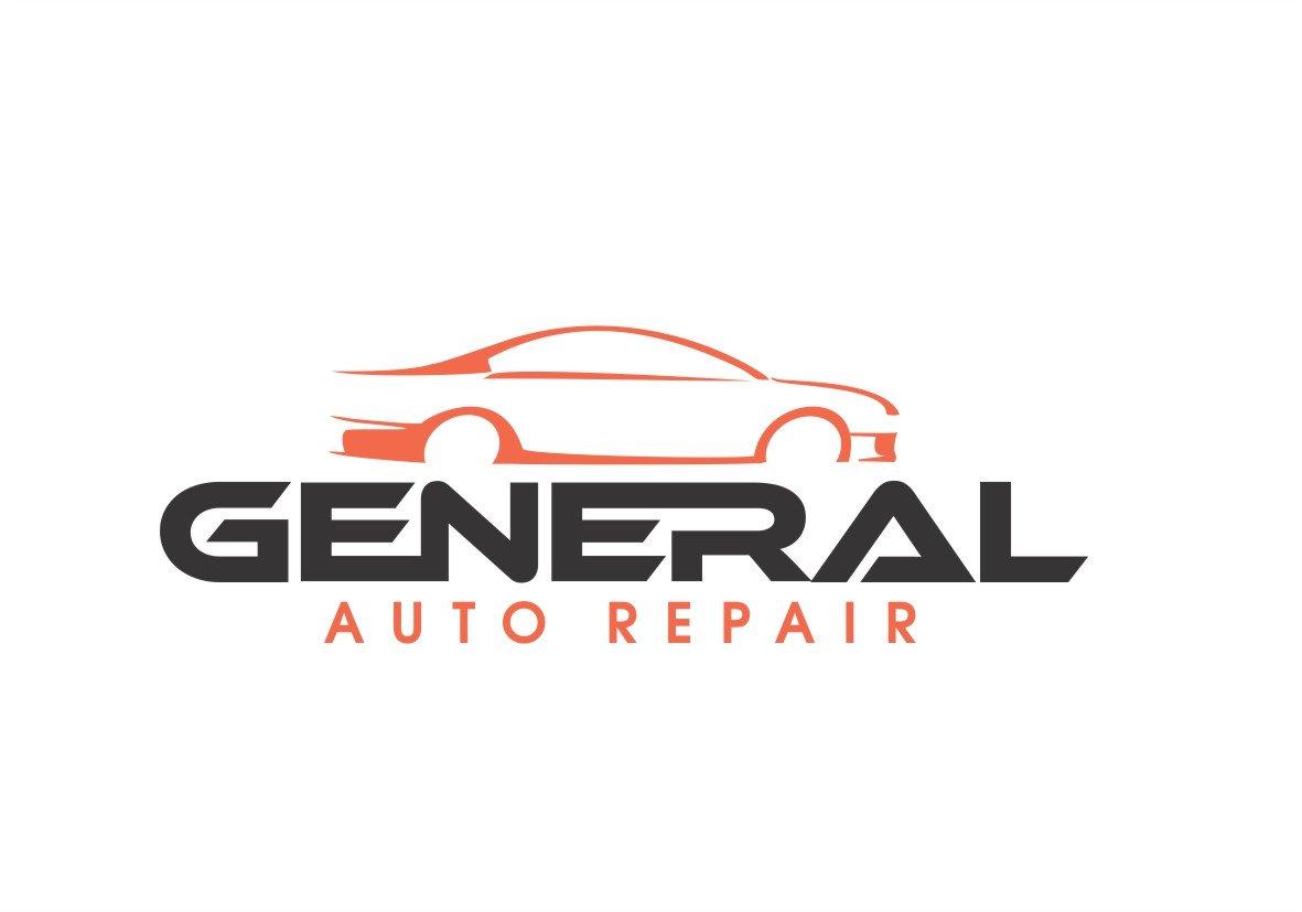 Auto Repair Logo Templates Auto Repair Logo Design for General Auto Repair by