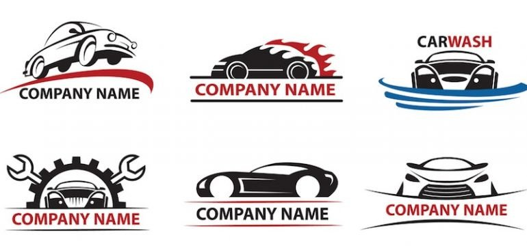 Auto Repair Logo Templates How to Create A Logo Design for Your Car Shop or Auto