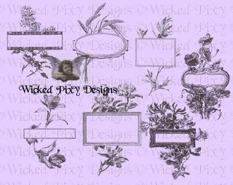 Avery 22814 Word Template Oval Labels Template