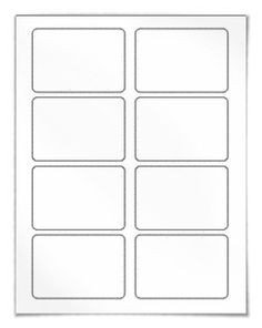 Avery 5163 Labels Template Drivers for Everything Avery 5163 Template Download