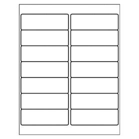 Avery 8162 Template for Word Free Avery Template for Microsoft Word Address Label