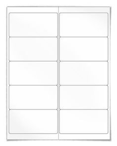 Avery 8162 Template for Word Free Blank Square Label Template Wl 5175 Square