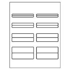 Avery Label Template 5960 Free Avery Template for Microsoft Word Address Label