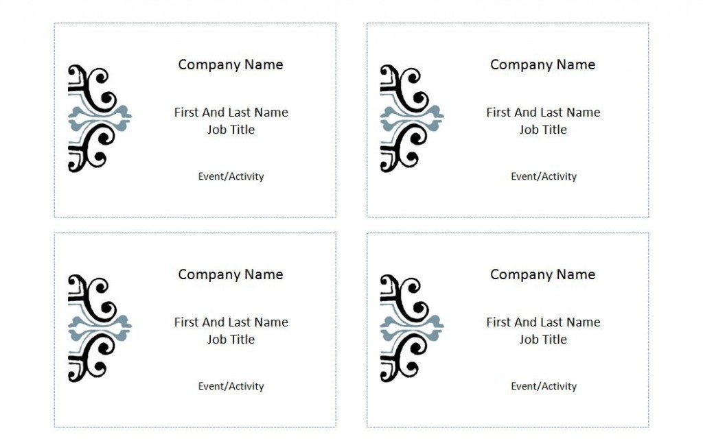 Avery Labels Name Badge Template Patible with Avery 8395 Template