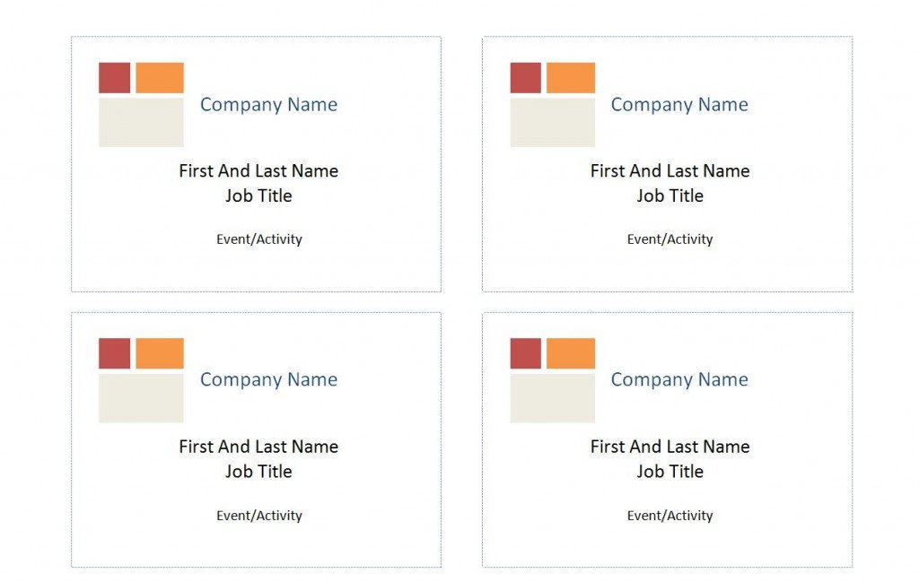 Avery Labels Name Badge Template Patible with Avery Template 5395