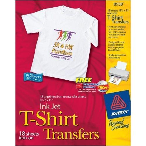 Avery T Shirt Template Avery T Shirt Template