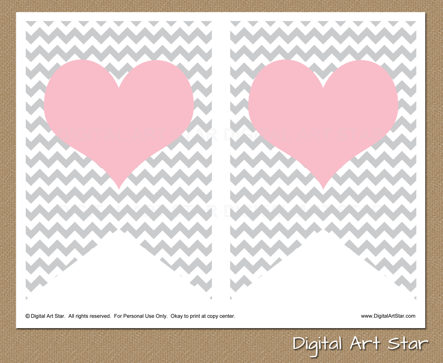 Baby Shower Banner Printable Digital Art Star Printable Party Decor Diy Printable It