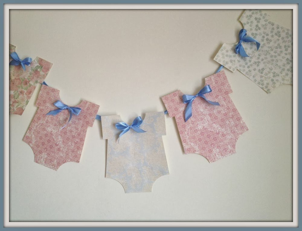 Baby Shower Banner Templates Itsy Bitsy the Blog Place Baby Shower Party Decorations