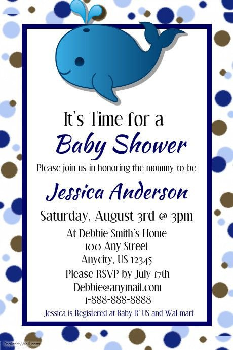Baby Shower Flyers Template 1000 Images About Baby Shower Invite Announcements and