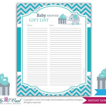 Baby Shower Guest List Best Baby Shower Guest Gifts Products On Wanelo